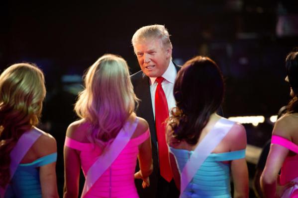 Etats-Unis. Trump et les femmes : l'enquête qui ne plaît pas au milliardaire