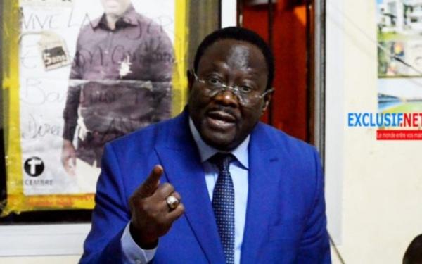 Le ministre d'Etat Mbaye Ndiaye a t-il démissionné du gouvernement ?