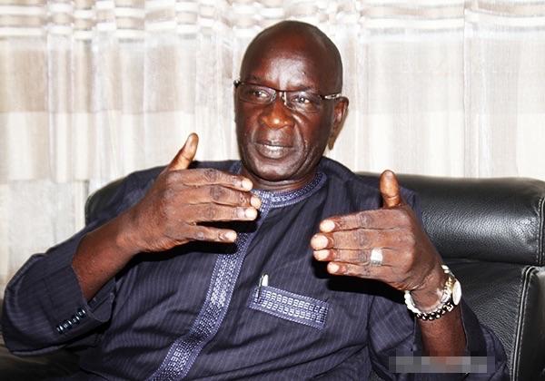Serigne Mboup PCA de la SAR:« Ousmane Sonko veut bien faire mais il ne sais rien... »