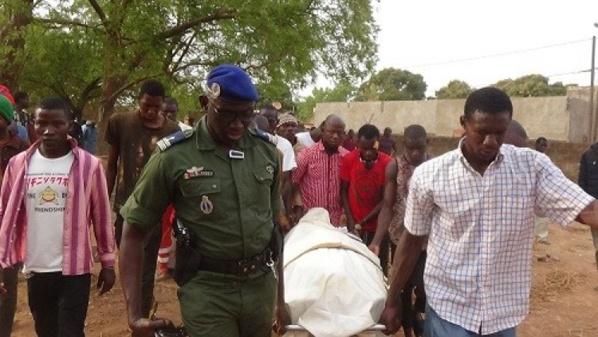 Assassinat de Yamadou Sagna à Kédougou : les deux douaniers sont libres comme l'air