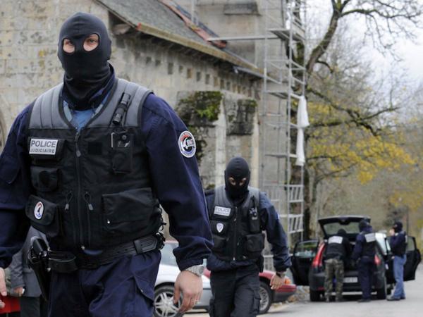 Terrorisme: une Sénégalaise de 35 ans interceptée à Paris
