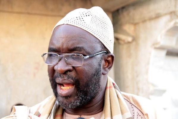 Cissé Lo révèle : « Me Elhadji Diouf encaisse souvent Macky Sall au Palais »