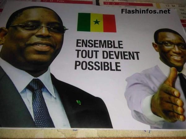 Législatives : Amadou Bâ dans une très mauvaise campagne de communication
