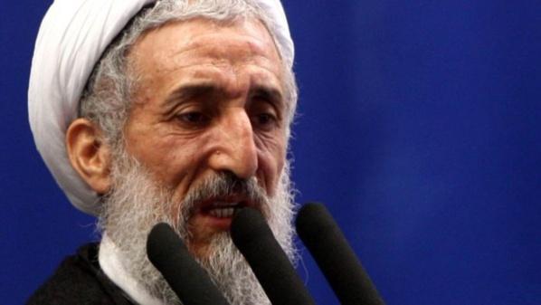 Les tremblements de terre sont dus aux relations sexuelles illégitimes selon cet imam