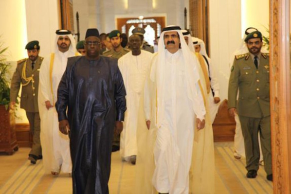 Dernière minute: le Sénégal rappelle son Ambassadeur au Qatar