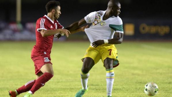 Eliminatoires CAN 2019: le Sénégal démarre avec une victoire