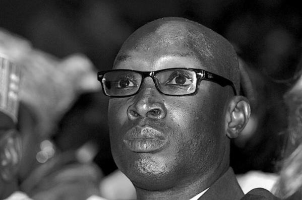 Urgent: le journaliste Tamsir Jupiter Ndiaye est décédé