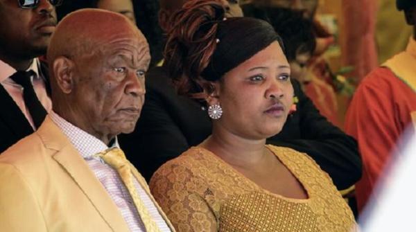 Lesotho: l'épouse du Premier ministre tuée à la veille de son investiture