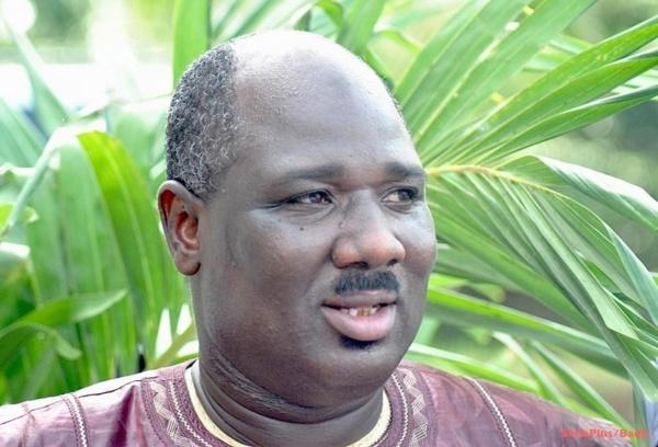 Moussa Diop de la Cojer « Farba n'a pas une ambition cachée. Il est au service du président Sall »