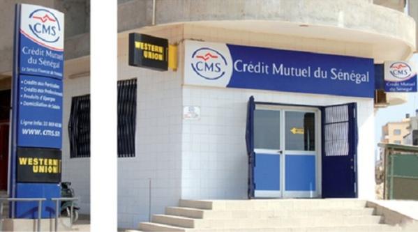 Insécurité à Dakar: une banque braquée en pleine journée. 9 millions emportés par des bandits