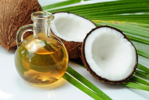 L'huile de coco plus dangereuse que l'huile de palme