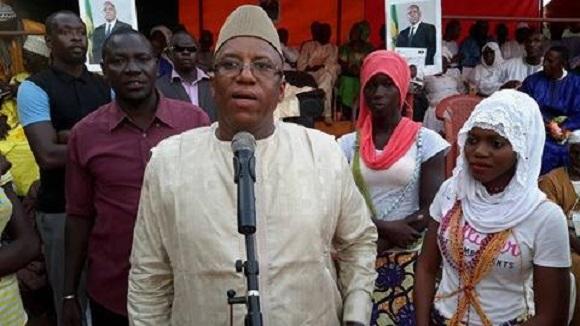 Législatives : Chérif Boun Chamsidine Aidara se bat pour le triomphe de la liste de Benno Book Yaakaar au Sud