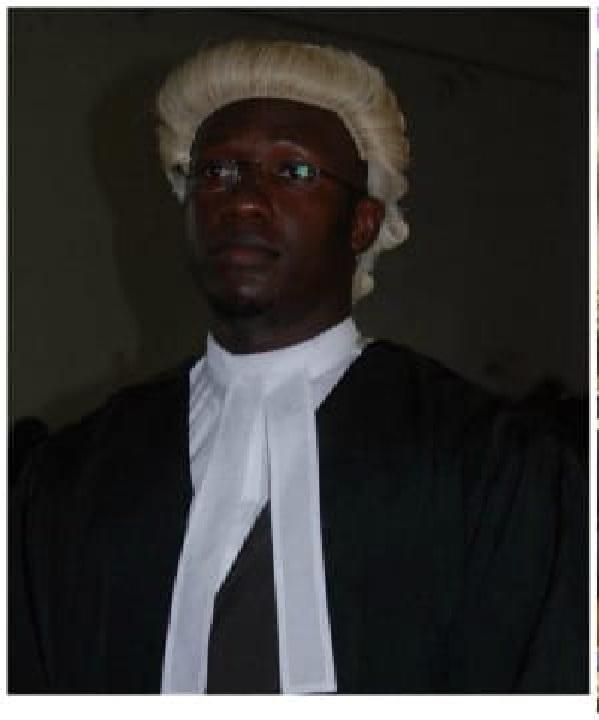 URGENT: arrestation du directeur des services de renseignements Gambiens