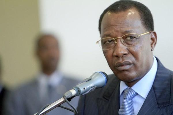 Idriss Déby Itno menace de retirer ses troupes au Mali:« Nous ne pouvons pas continuer à être partout »