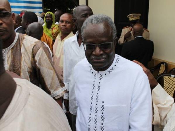 URGENT: l'ancien Premier ministre du Sénégal,  Habib Thiam est décédé