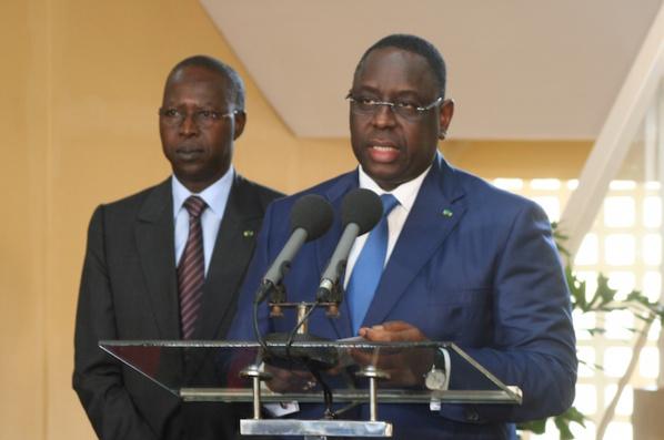 Conseil des ministres de ce mercredi: ce que Macky Sall et son gouvernement ont décidé...
