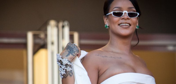 Rihanna a un nouveau mec, Ricardo...