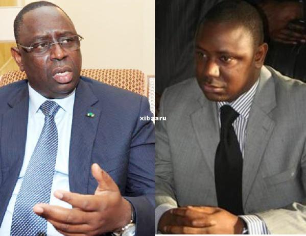 Palais : Mamadou Lamine Keita finalement reçu par Macky Sall