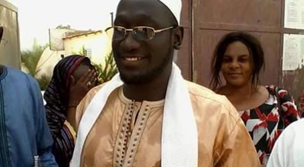 Démenti: Serigne Assane Mbacké n'est pas parti à l'APR