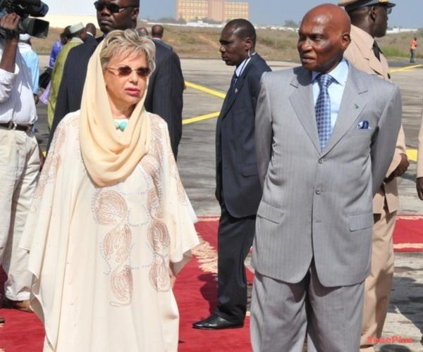 Dernière minute: Abdoulaye Wade arrive le 05 juillet à Dakar