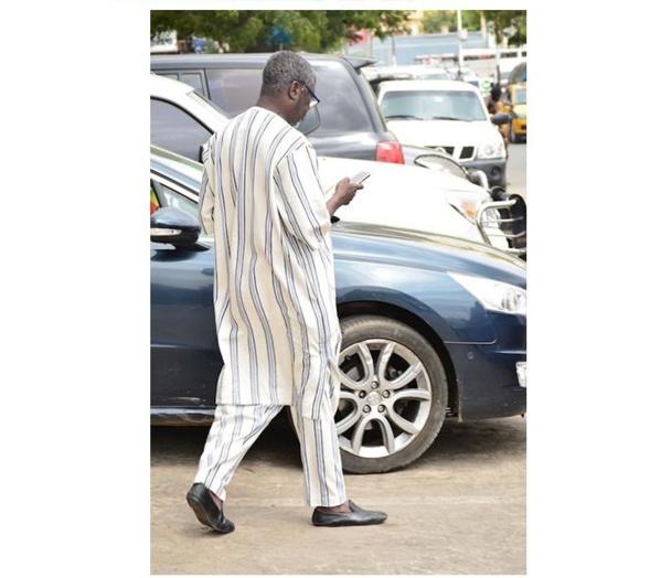 Qui est Babou Diakham, ce  directeur de l'Office du bac qui refuse de démissionner ?