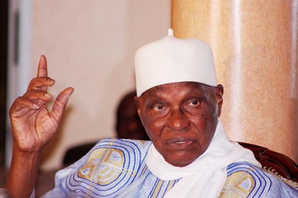 Retour de Me Wade à Dakar lundi: les libéraux craignent un sabotage sur son vol