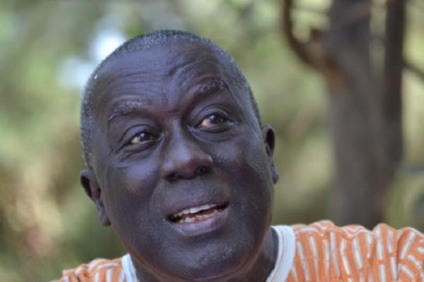 Le ministre d'Etat Landing Savané: « Me Wade nous a trahi et nous allons le combattre farouchement »