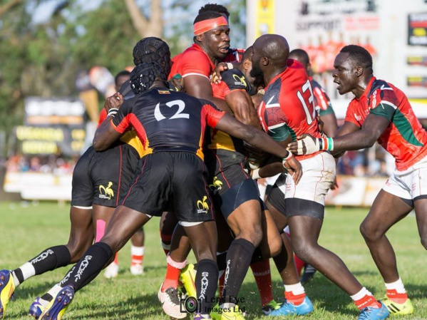 Rugby – Africa Gold Cup: la Namibie humilie le Sénégal (95-0)