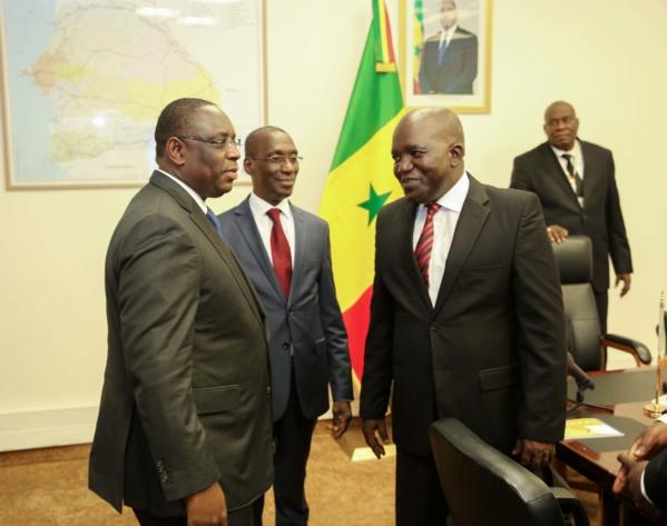 PM Dionne : «Oumar Sarr, va rejoindre la mouvance présidentielle l'année prochaine »