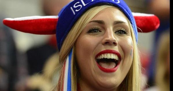 L'Islande vous paye 4500 euros/mois pour vous marier avec une islandaise