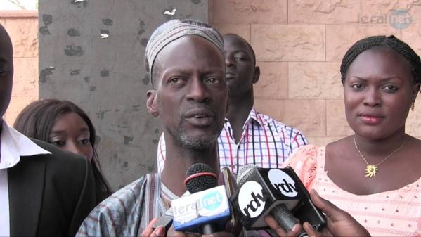 """BBY Ouakam: les Apéristes refusent d'être dirigés par le """"transhumant"""" Samba Bathily"""