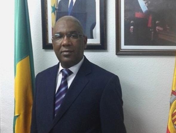 Législatives : le Consul Général du Sénégal à Madrid, Moctar Belal Ba cité dans une sale affaire