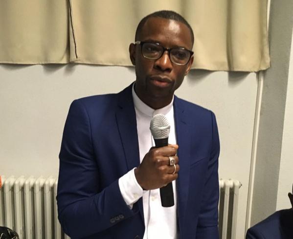 Amadou Diao sur la rétention des cartes: «si le consul persiste dans ses manigances, il n'y aura pas des élections législatives en Espagne »