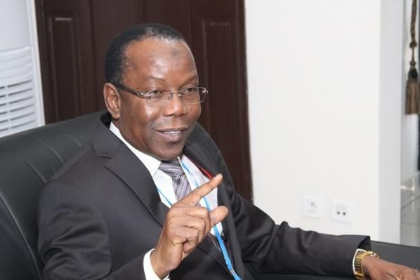 Législatives à Hounaré: le Maire Amadou Samba Kane, promet d'infliger une cuisante défaite à l'opposition