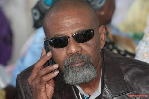 Pape Samba Mboup dans une conversation top secret: «Macky m'a remis 500 millions  pour notre campagne. Il nous a promis de nous octroyer 15 députés...» Ecoutez