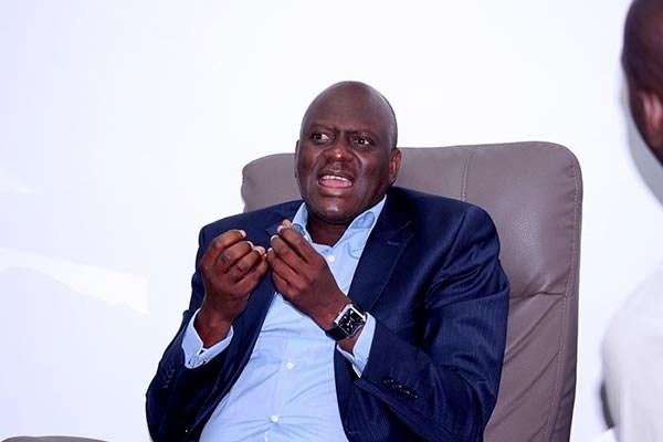 Benoit Sambou: «Baldé criait partout qu'il allait nous laminer à Ziguinchor. Il a été battu jusque dans son bureau de vote... »
