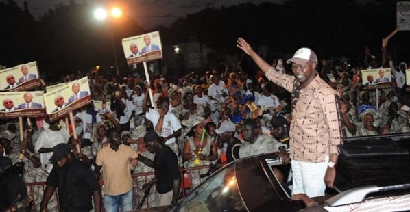URGENT : Benno Book Yaakaar remporte Dakar