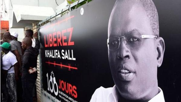 Ciré Clédor Ly: « Khalifa Sall est déçu par le recul de la démocratie »