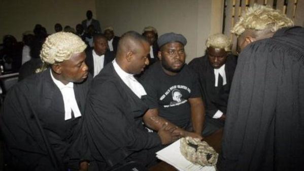Nigeria : des personnes poursuivies pour homosexualité