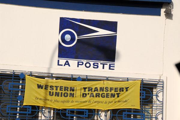 Poste nationale: naissance d'un nouveau syndicat des travailleurs