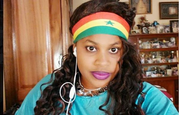 Photomontage du Président : Oulèye Mané libérée par le Doyen des juges