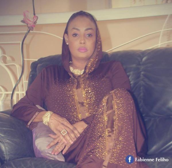 Fabienne Féliho : « j'ai vu des choses qui m'ont déçues à Défar Sénégal »