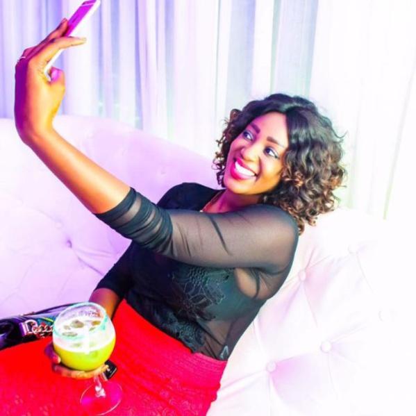 Photos : Zahra Mbow la nouvelle femme de Cheikhou Kouyaté