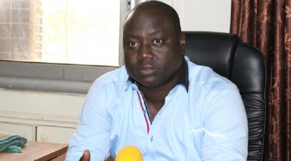 Kaolack:  Moussa Fall décide d'octroyer une partie de son salaire à la Pouponnière de Bongré