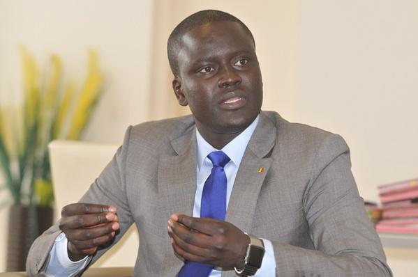 Victoire de Dakar: Mention spéciale au DG de l'ADIE Cheikh Bakhoum
