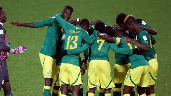 Sénégal-Burkina : Voici la liste des 26 joueurs sélectionnés