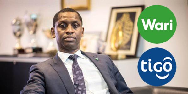Wari-Tigo-Millicom : Non au deal contre Kabirou Mbodji
