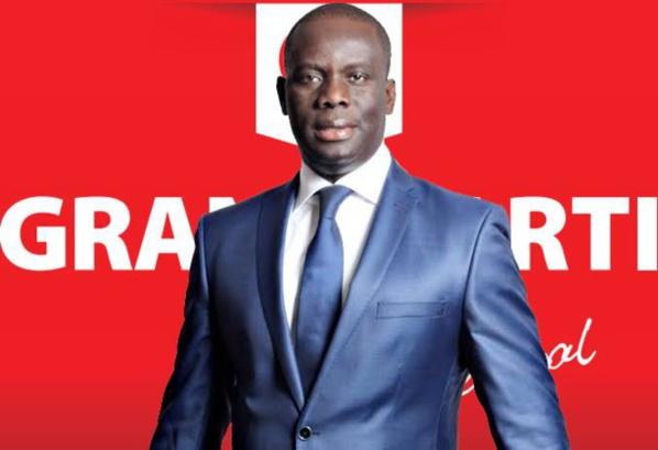 Il y'a deux ans, Malick Gakou recevait le récépissé de son parti
