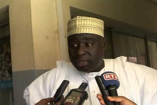 Le Secrétaire général des Imams du Sénégal arrêté par la Dic