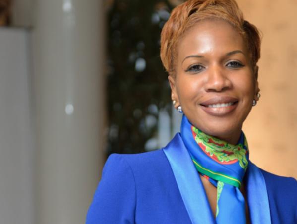 Nayé Bathily, la fille du Pr Abdoulaye Bathily